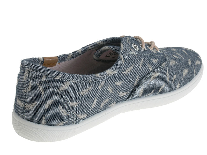 Sapato Lona - 2170020