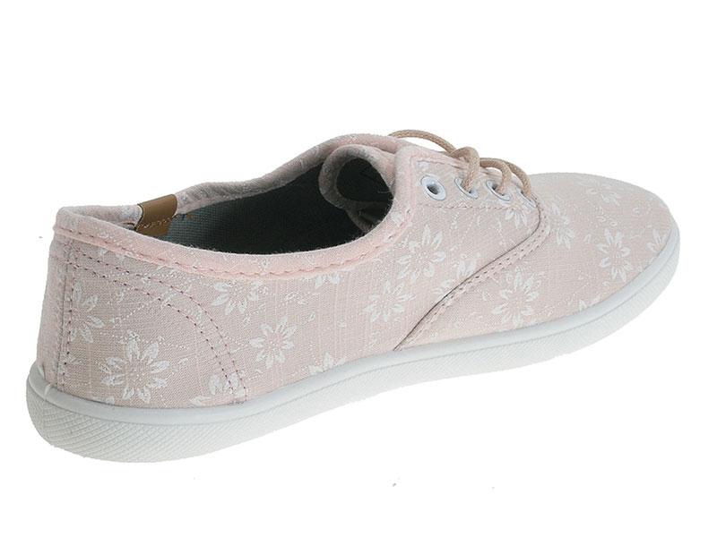 Sapato Lona - 2170030