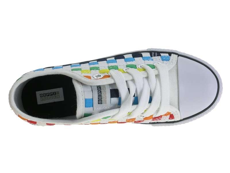 Sapato Lona - 2170050