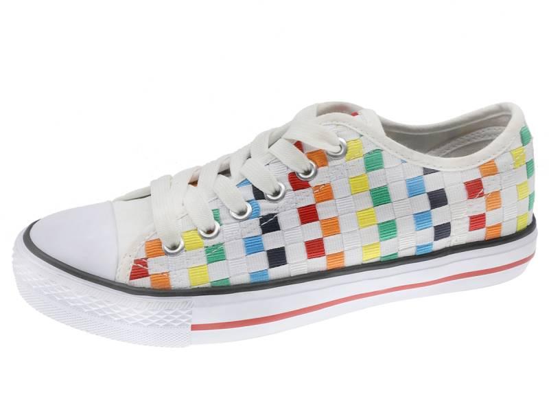 Sapato Lona - 2170051