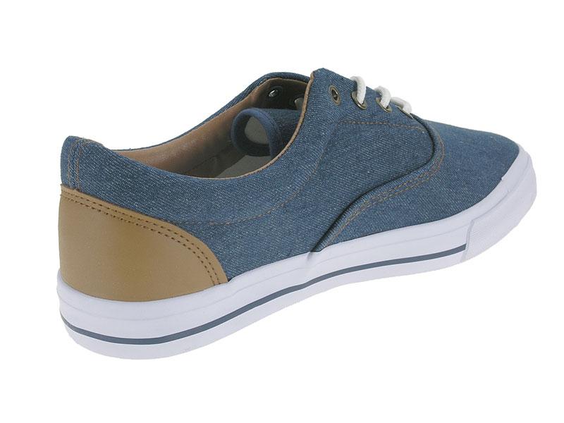Sapato Lona - 2170090