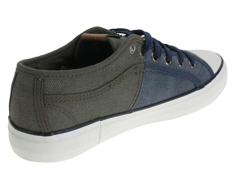 Sapato Lona - 2170112