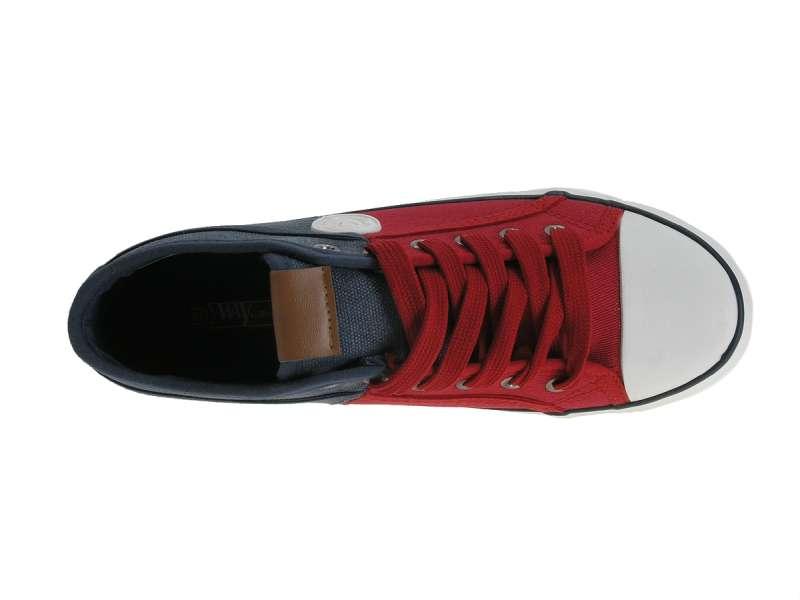 Sapato Lona - 2170113
