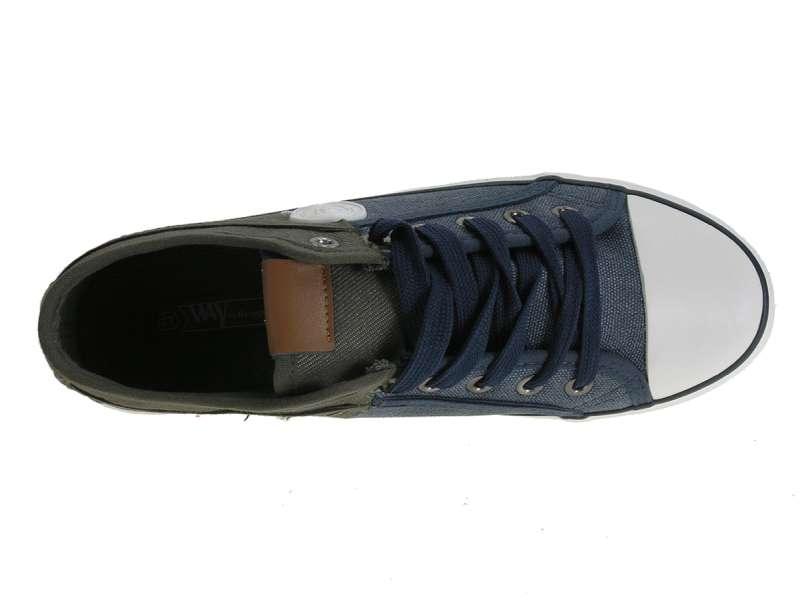 Sapato Lona - 2170114