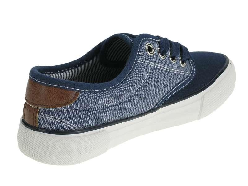 Sapato Lona - 2172161