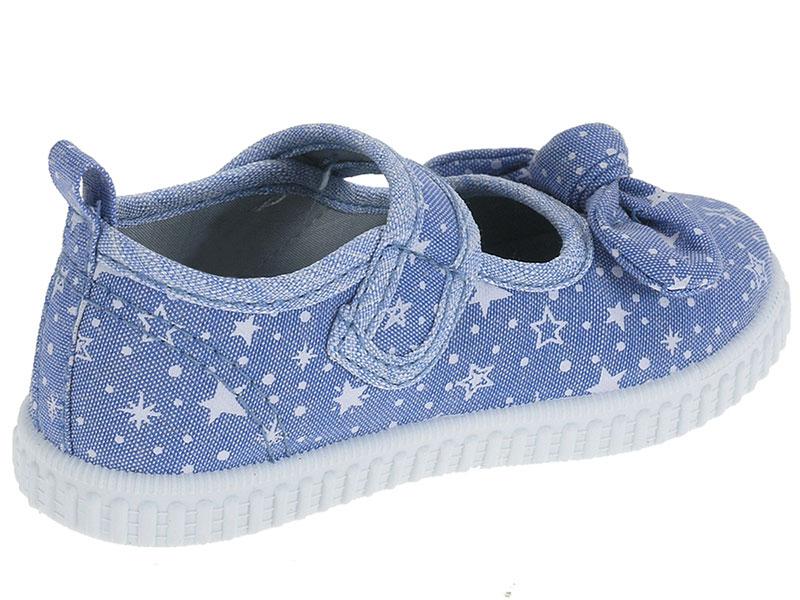 Sapato Lona - 2172331