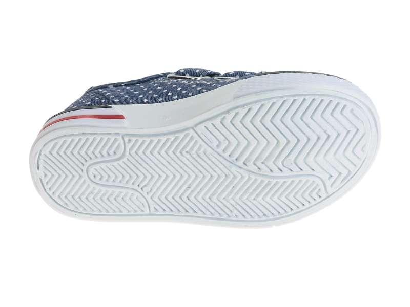 Sapato Lona - 2172340