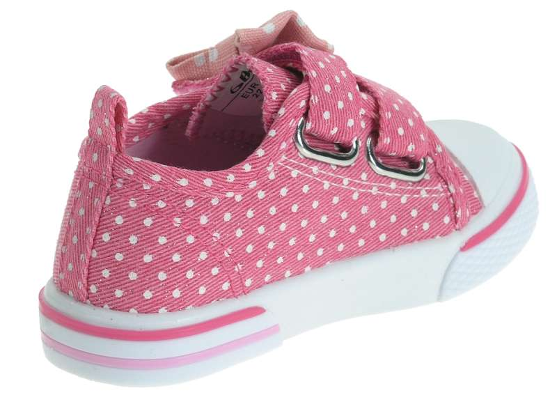 Sapato Lona - 2172343