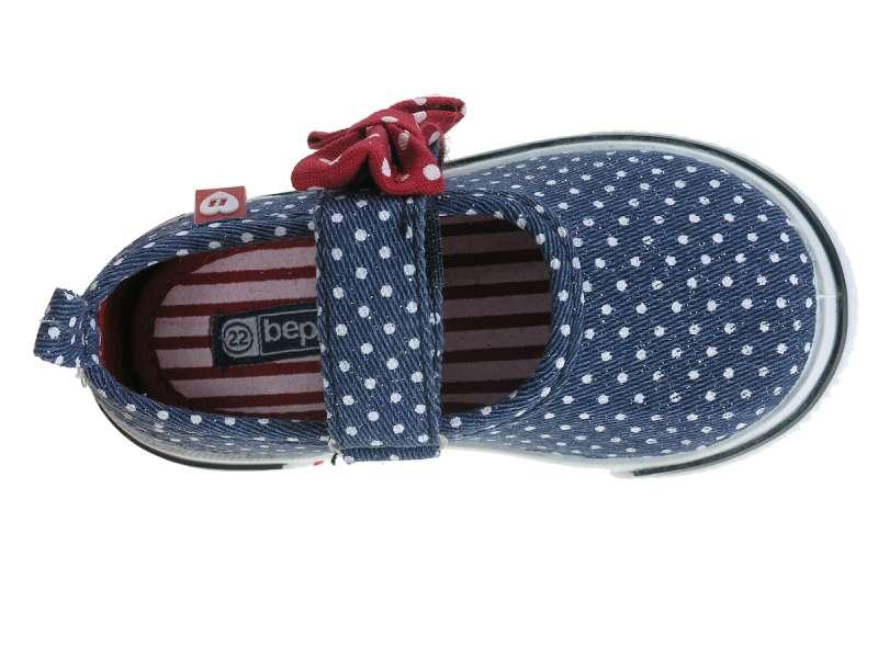 Sapato Lona - 2172350