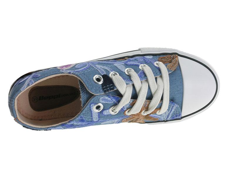 Sapato Lona - 2172450