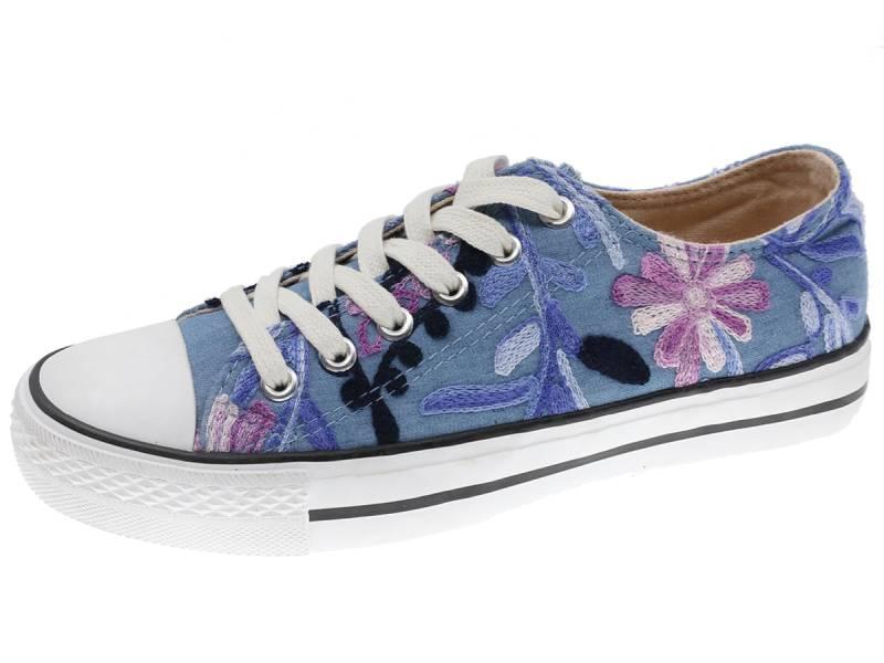 Sapato Lona - 2172460