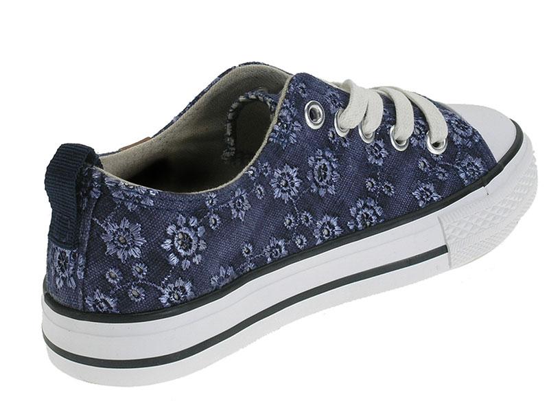 Sapato Lona - 2172470