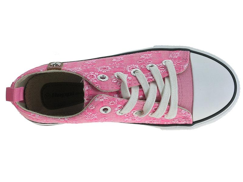 Sapato Lona - 2172471