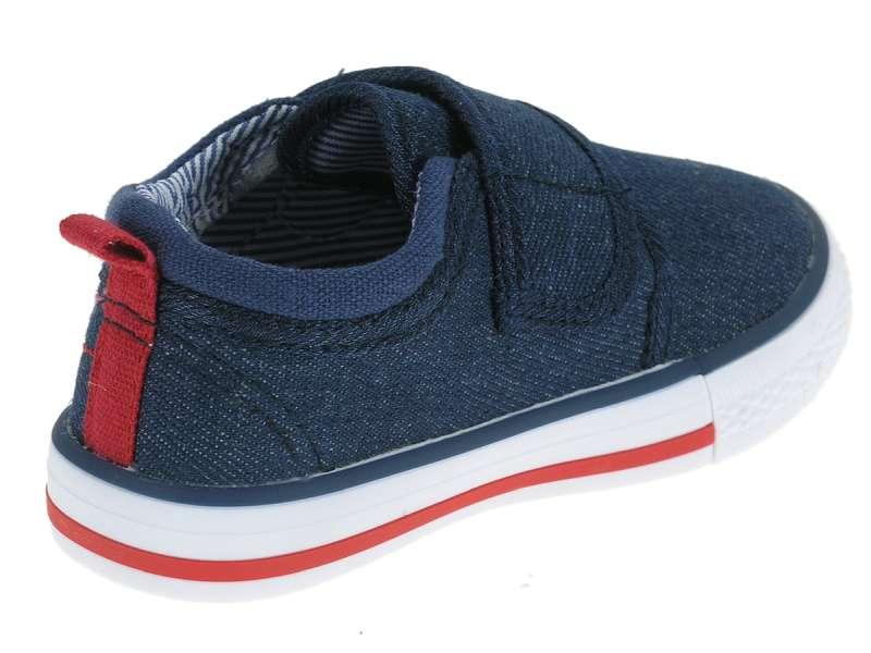 Sapato Lona - 2172510