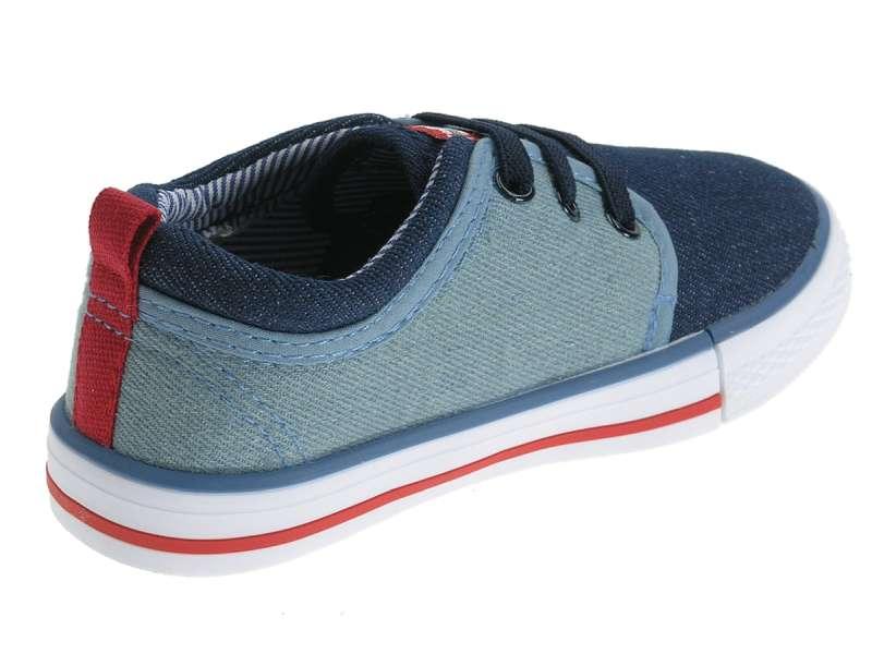 Sapato Lona - 2172520