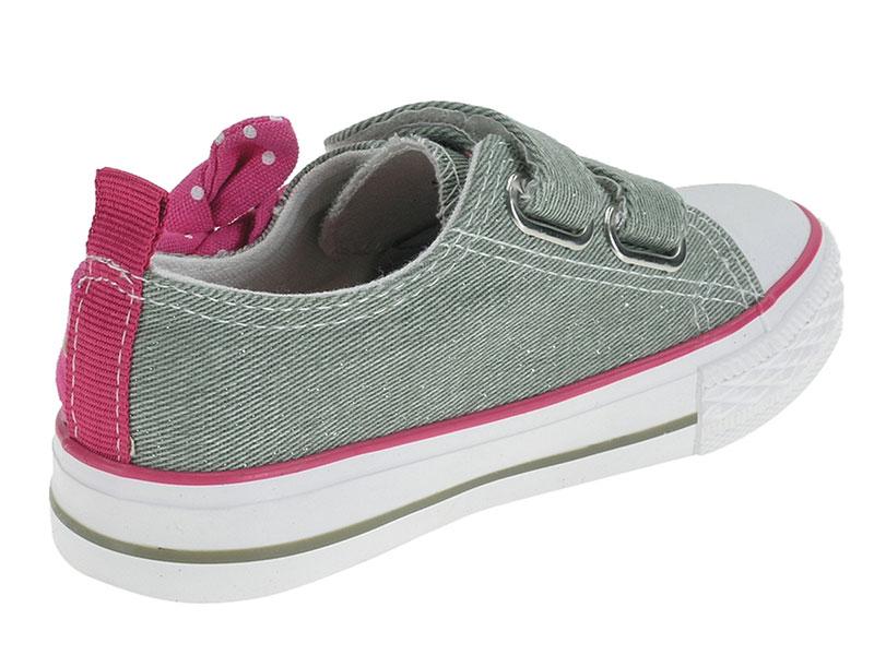 Sapato Lona - 2172571