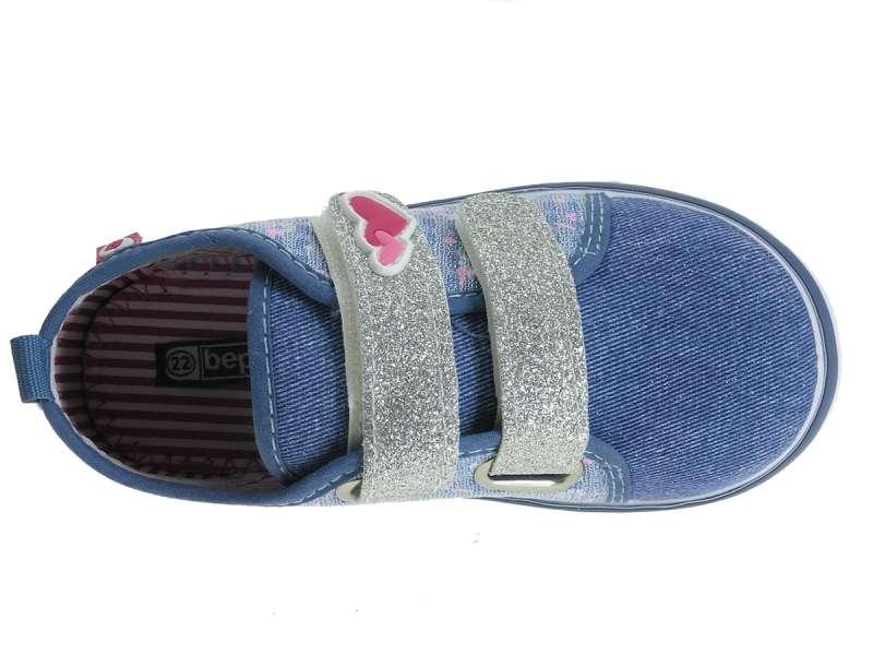 Sapato Lona - 2172630