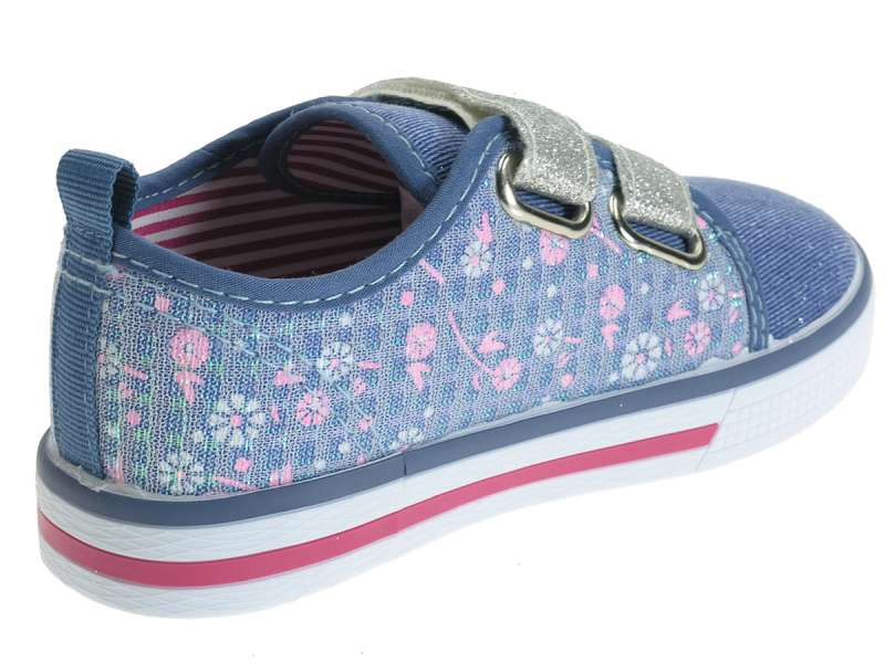 Sapato Lona - 2172632