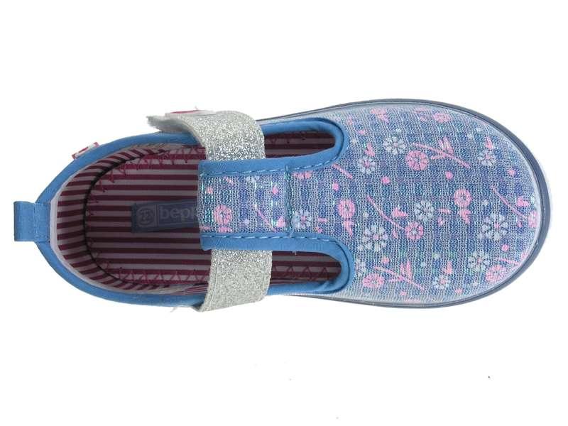 Sapato Lona - 2172640