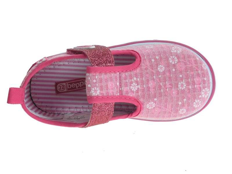Sapato Lona - 2172641