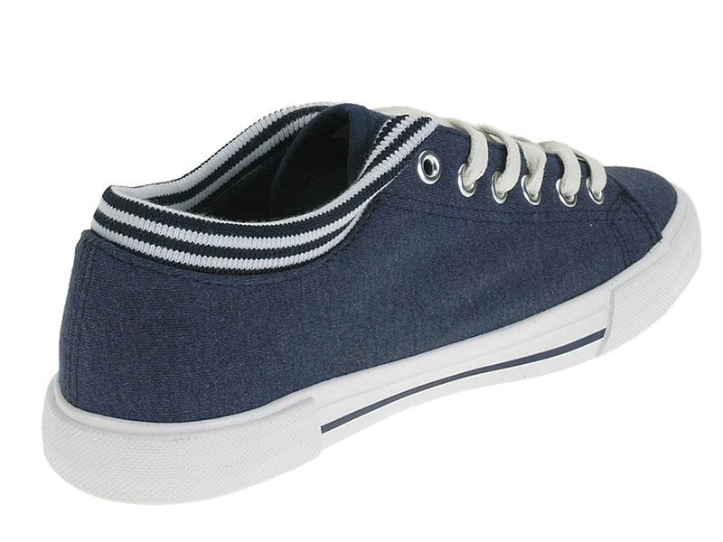 Sapato Lona - 2172650