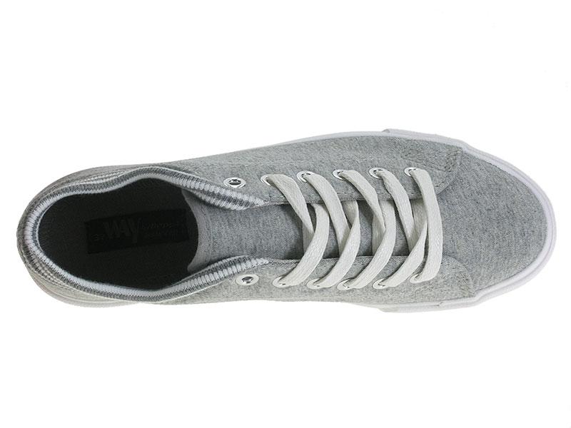 Sapato Lona - 2172651