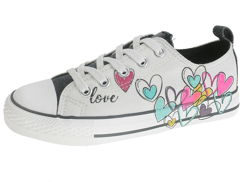 Sapato Lona - 2172760