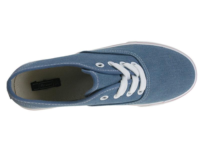 Sapato Lona - 2173090