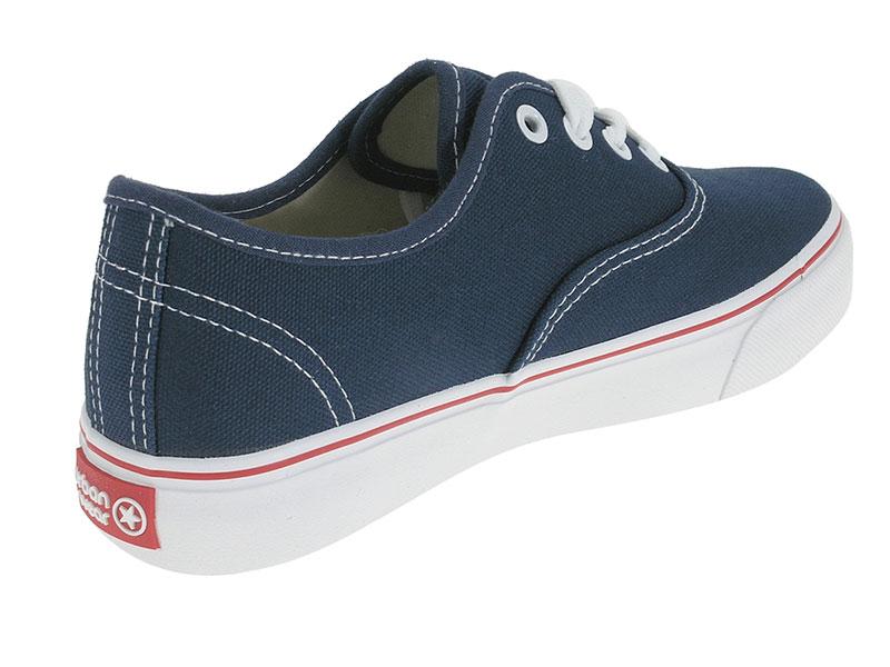 Sapato Lona - 2173092