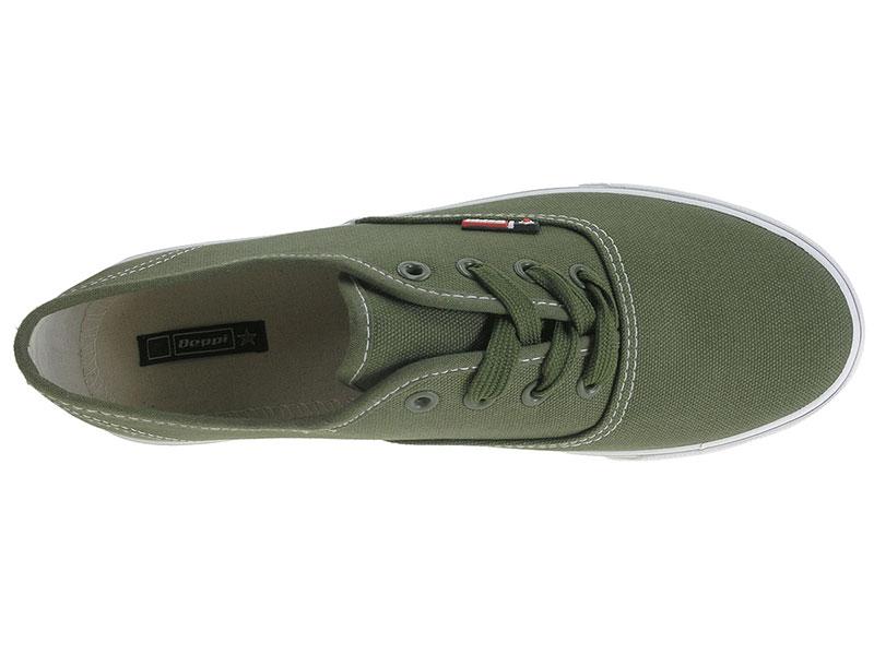 Sapato Lona - 2173093