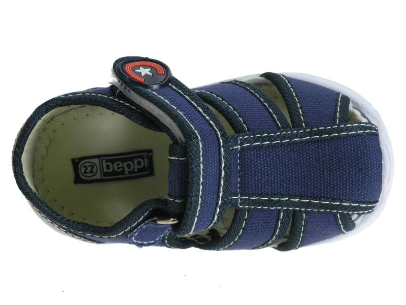 Sapato Lona - 2173111