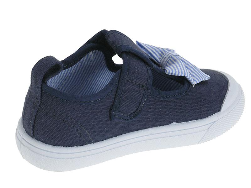 Sapato Lona - 2173180