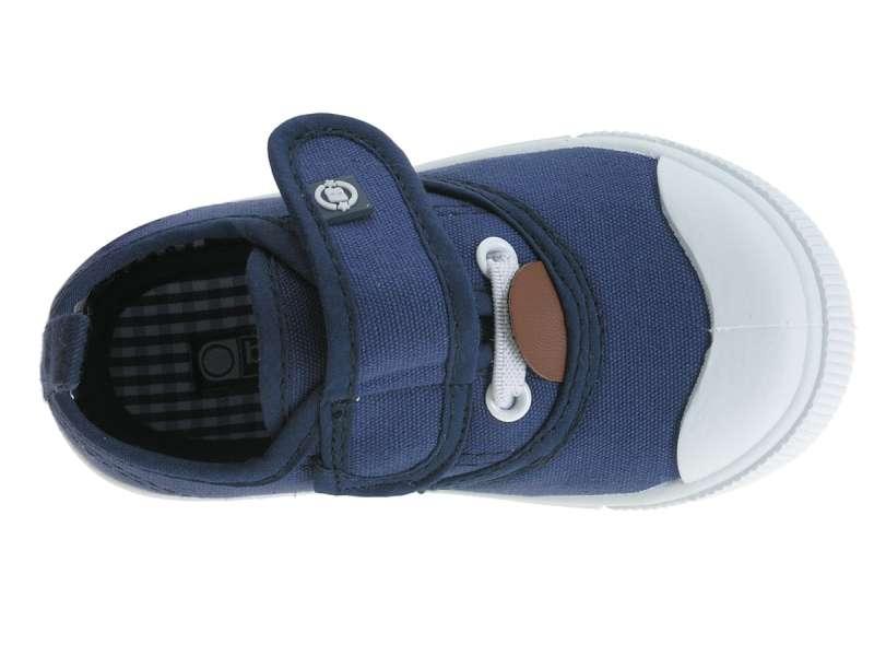 Sapato Lona - 2173264