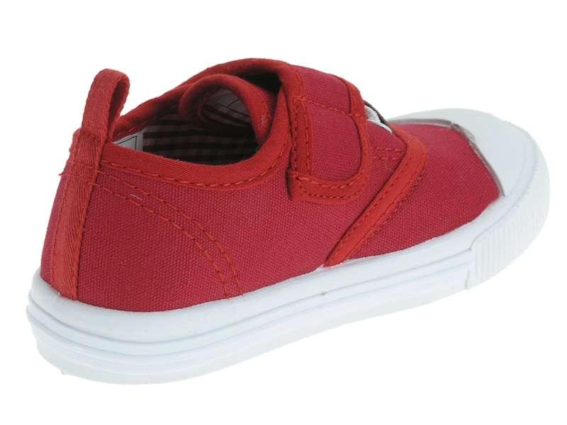 Sapato Lona - 2173266