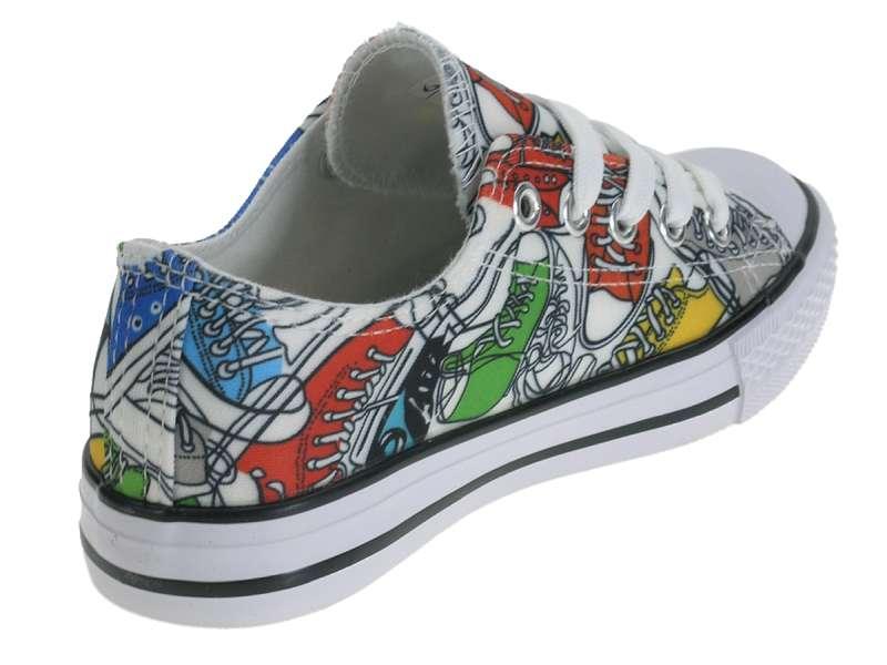 Sapato Lona - 2173390