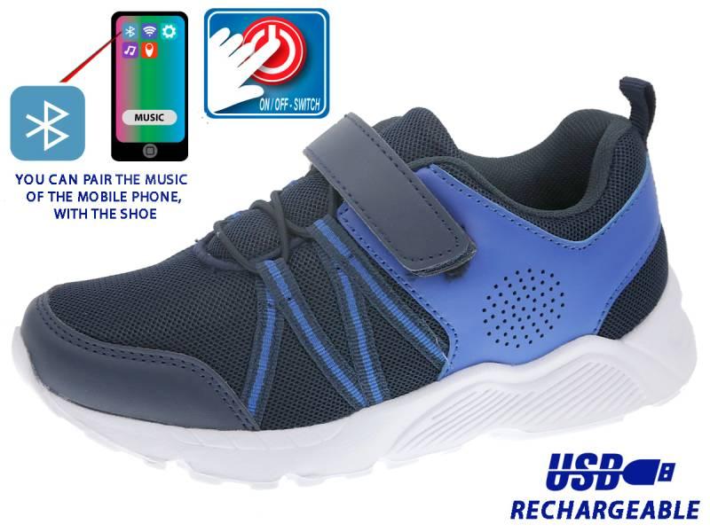 Sapato Casual - 2176100