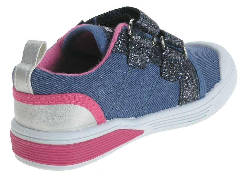 Sapato Lona - 2177490