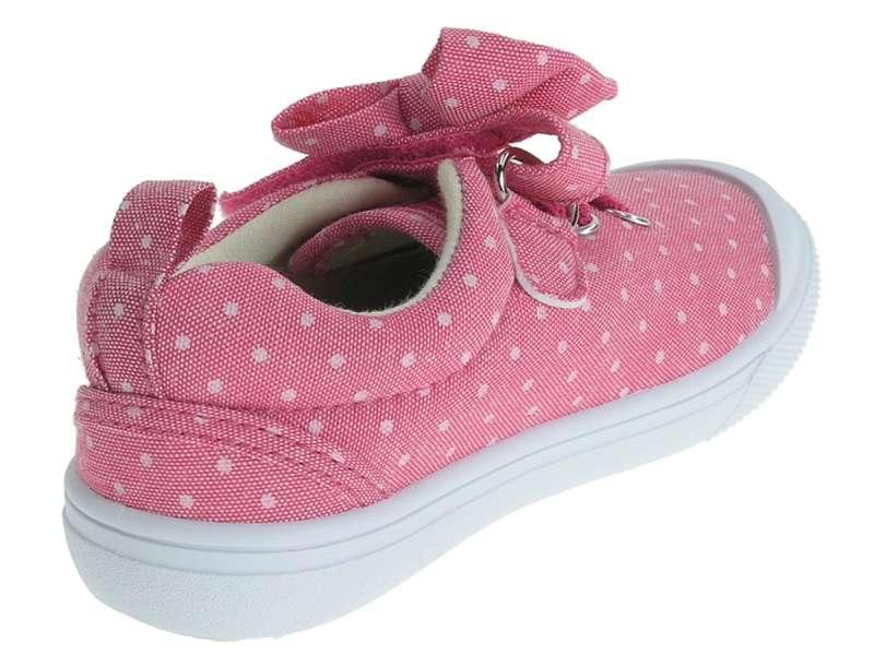 Sapato Lona - 2177680