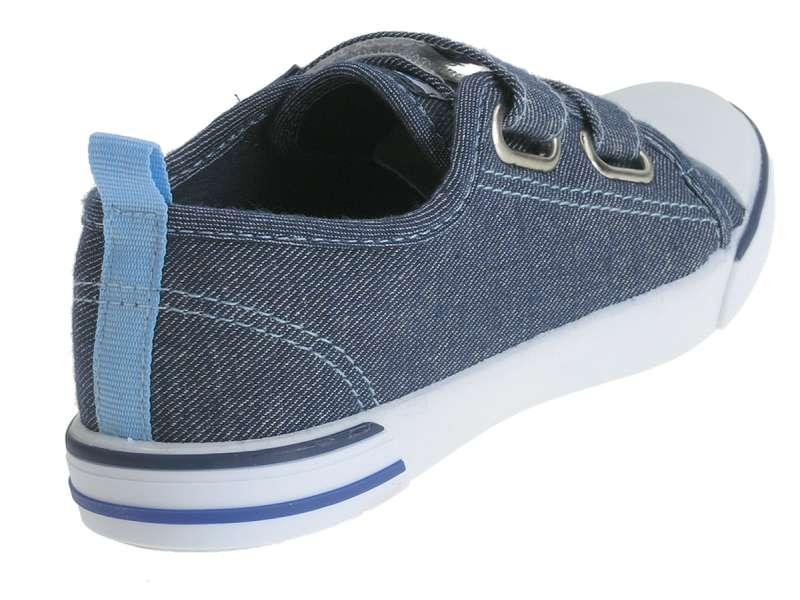 Sapato Lona - 2177700