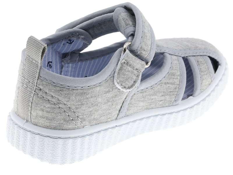 Sapato Lona - 2177821