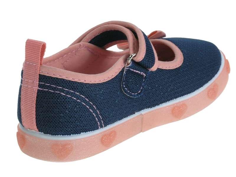 Sapato Lona - 2177860