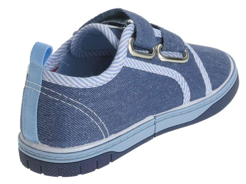 Sapato Lona - 2177880
