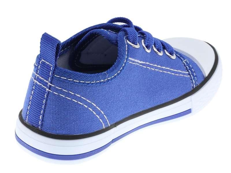 Sapato Lona - 2177891