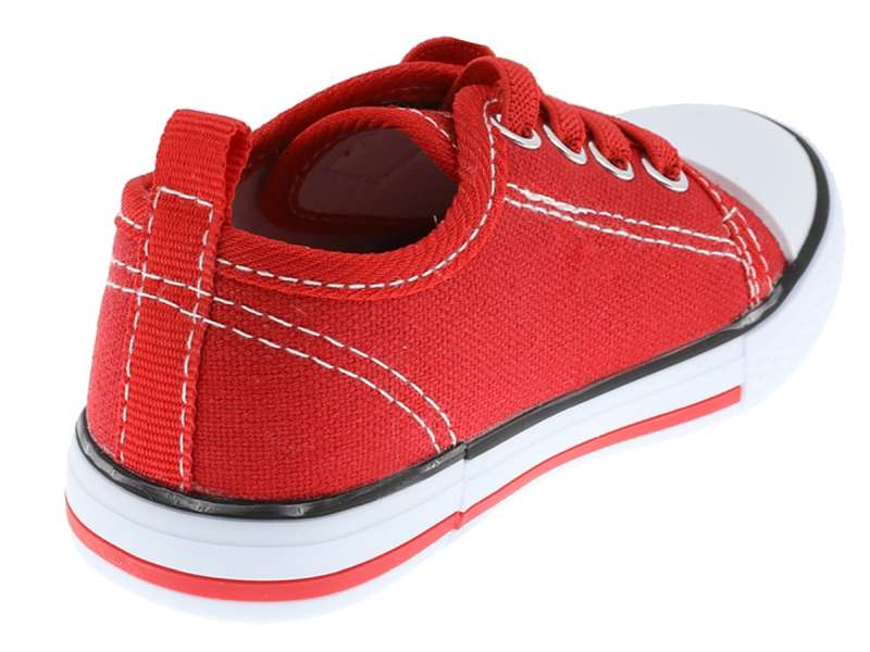 Sapato Lona - 2177892