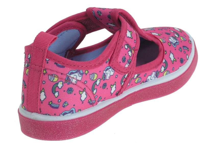Sapato Lona - 2177900