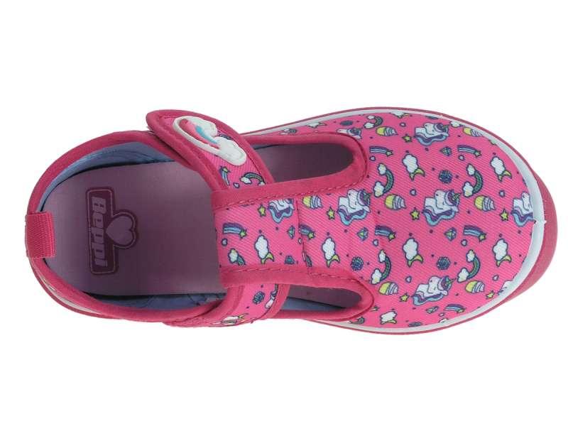 Sapato Lona - 2177901