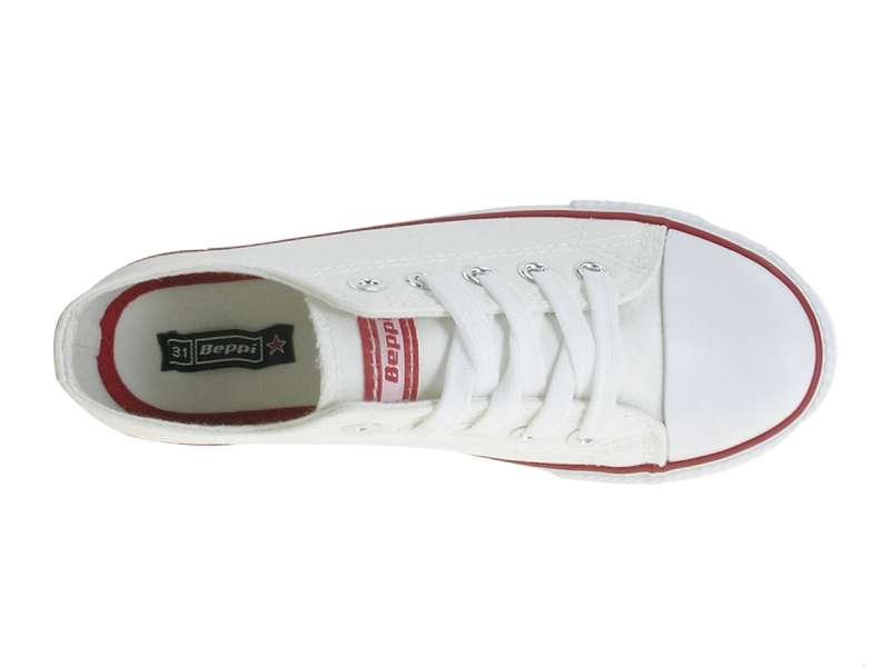Sapato Lona - 2177912
