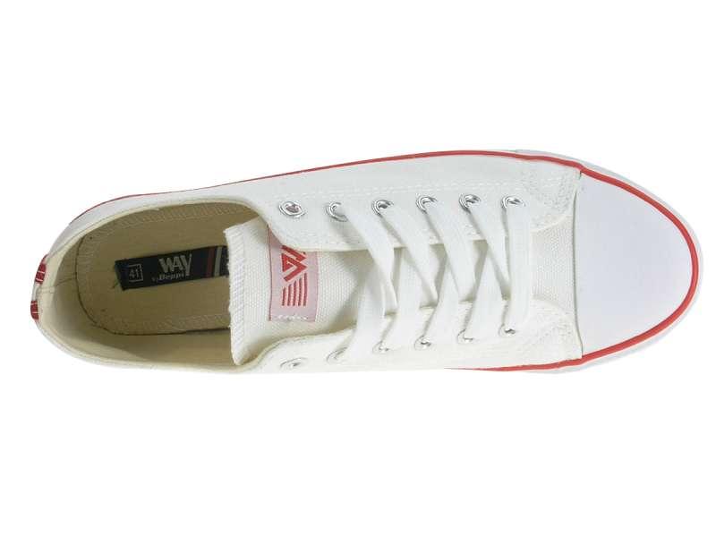 Sapato Lona - 2177950