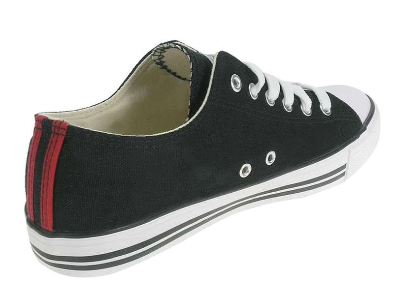 Sapato Lona - 2177951