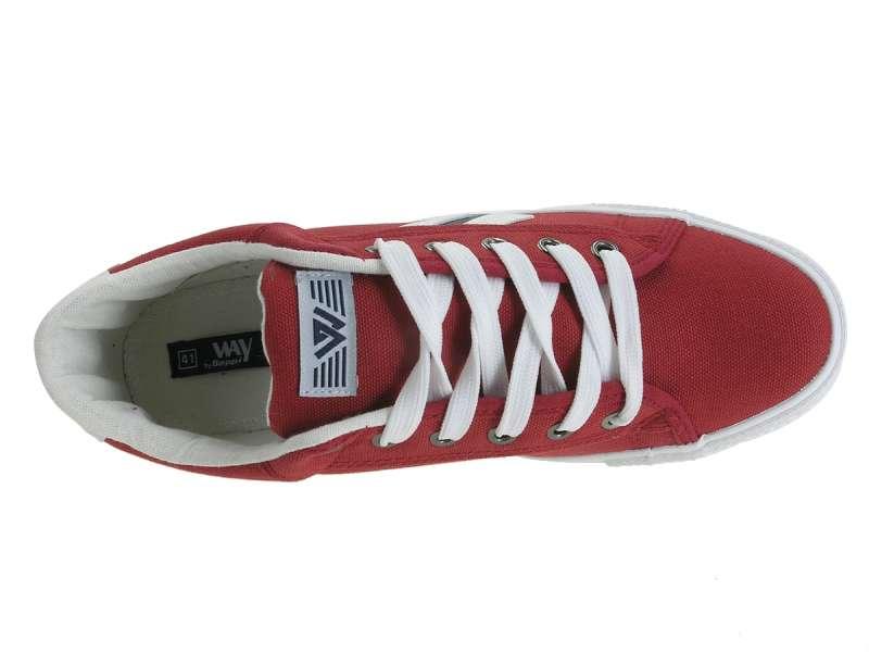 Sapato Lona - 2177974